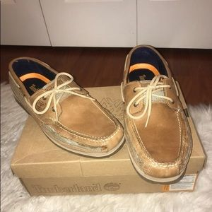 Brand New Timberland Loafers